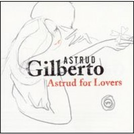 Astrud For Lovers [CD]