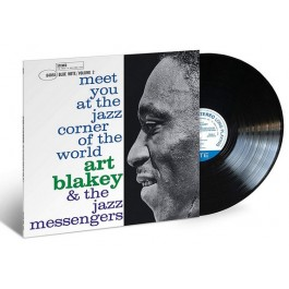 Meet You At The Jazz Corner Of The World, Vol. 2 [LP]