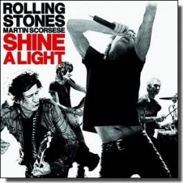 Shine a Light: Original Soundtrack (Live) [2CD]