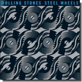 Steel Wheels [CD]