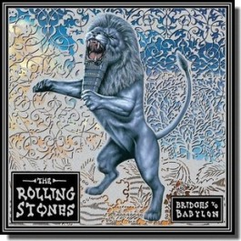 Bridges to Babylon [CD]