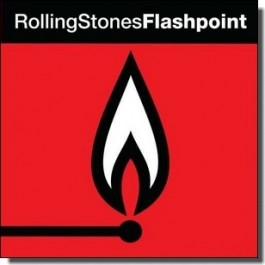 Flashpoint [CD]