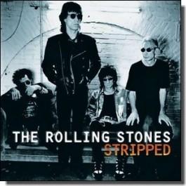 Stripped [CD]