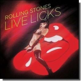 Live Licks [2CD]