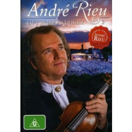Live In Maastricht 3 [DVD]