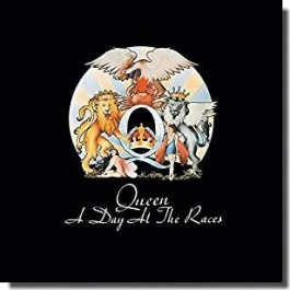 A Day at the Races [CD]