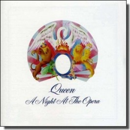 A Night At the Opera [CD]
