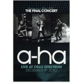 Ending On A High Note - The Final Concert 2010 [DVD]