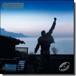 Made In Heaven [CD]