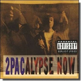 2Pacalypse Now [2LP]