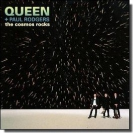 The Cosmos Rocks [CD+DVD]
