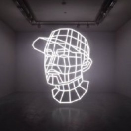 Reconstructed: The Best of DJ Shadow [CD]
