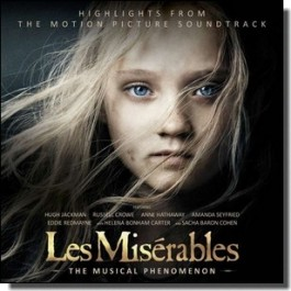 Les Misérables: Highlights From the Motion Picture Soundtrack [CD]