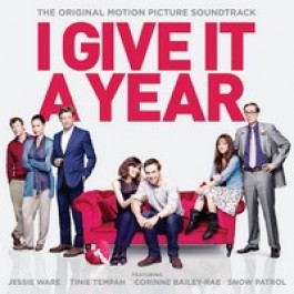 I Give It A Year [CD]