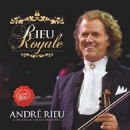 Rieu Royale [CD]