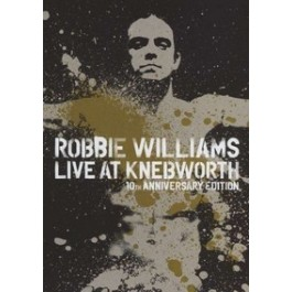 Live At Knebworth 10th Anniversary Edition [2DVD]