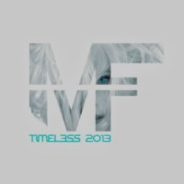 Timeless 2013 [Limited Edition] [2CD+Blu-ray Audio]