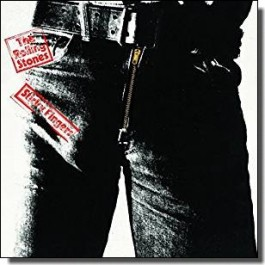 Sticky Fingers [LP]