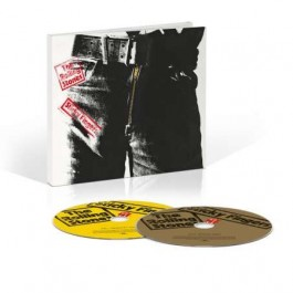 Sticky Fingers [Deluxe Edition] [2CD]