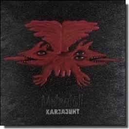 Karjajuht [Limited Digipak] [CD]
