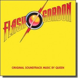 Flash Gordon [LP]