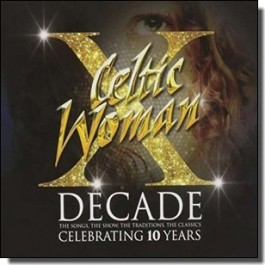Decade: Celebrating 10 Years [4CD]