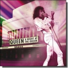 A Night At The Odeon 1975 [CD]