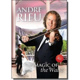 Magic Of The Waltz [DVD]