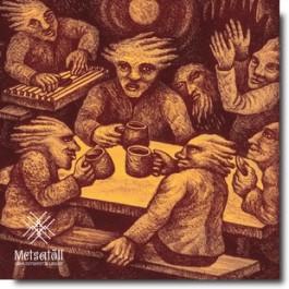 Vana jutuvestja laulud [CD]