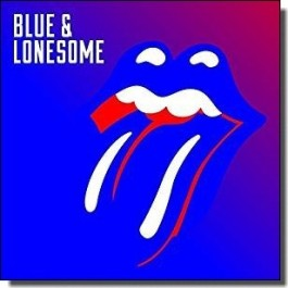 Blue & Lonesome [CD]