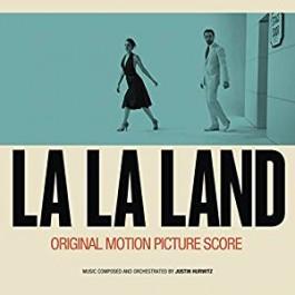 La La Land (Score) [CD]