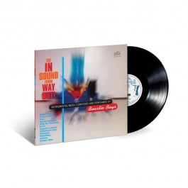 The In Sound From Way Out [LP]