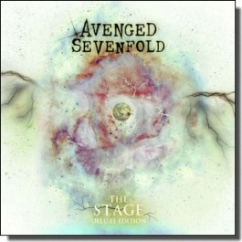 The Stage [Deluxe Edition] [4LP]