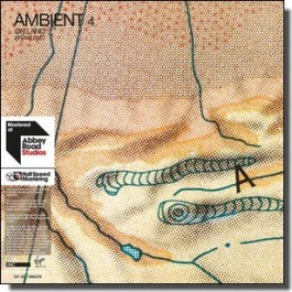 Ambient 4: On Land [LP]