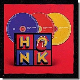 Honk [Deluxe Edition] [3CD]