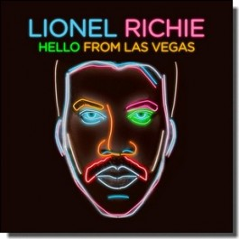 Hello From Las Vegas [Deluxe Edition] [CD]