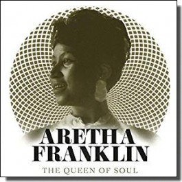 The Queen of Soul [2CD]