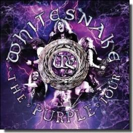 The Purple Tour [Live] [CD]