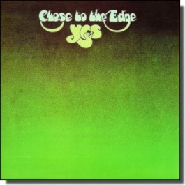 Close to the Edge [CD+DVD Audio]
