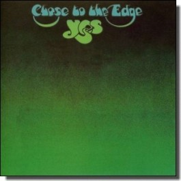 Close to the Edge [CD+Blu-ray Audio]