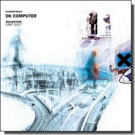 OK Computer OKNOTOK 1997-2017 [2CD]