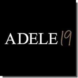 19 [Deluxe Edition] [2CD]