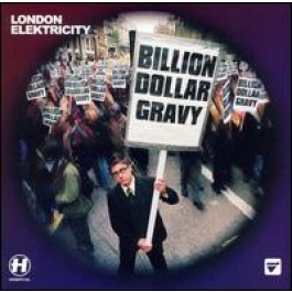 Billion Dollar Gravy [CD]