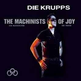 The Machinists of Joy [CD]