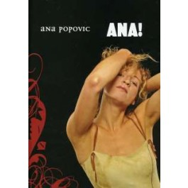 Ana! - Live in Amsterdam [DVD]