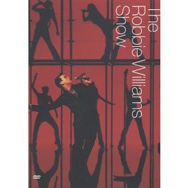 The Robbie Williams Show [DVD]