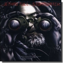 Stormwatch [CD]