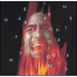 Fight for Your Mind [CD]