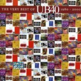 The Very Best of UB40 [CD]