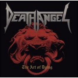 The Art of Dying [CD]